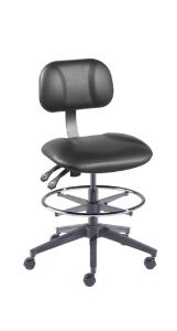 VWR® Contour™ Upholstered Lab Chairs
