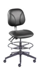 VWR® Contour™ Deluxe Lab Chairs