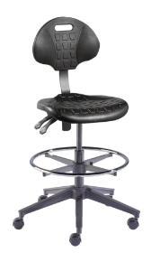 VWR® Contour™ Self-Skinned Urethane Chairs