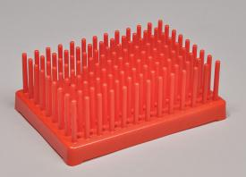 Polyproplyene Test Tube Drying Racks