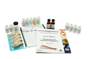 Kit AP invest 9 analysis of DNA