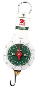 Ohaus® Rotary Spring Scales