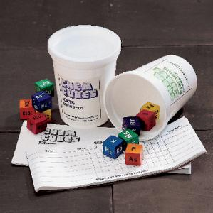 Chem-Cubes™