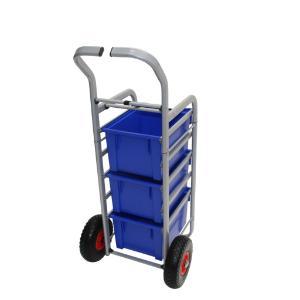 Gratnells Rover All Terrain Cart Back