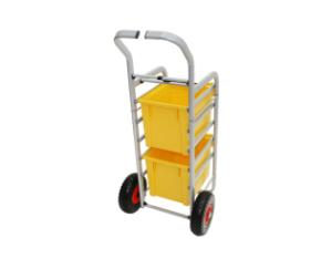 Gratnells Rover All Terrain Cart 2 Jumbo Back