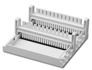 470230-534:  Gel Cast Tray  or  470230-536:  22/12 Teeth Combs