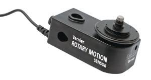 Vernier® Rotary Motion Sensor