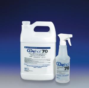 CiDehol® 70, Decon Labs