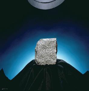 Ward's® Granite (Gray)