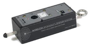 Vernier® Wireless Dynamics Sensor System