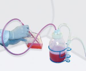 SCIENCEWARE® Vacuum Aspirator Bottle