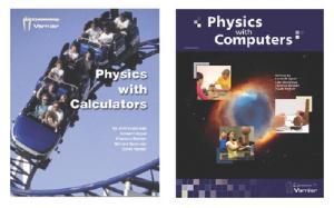 Vernier® Physics Manual