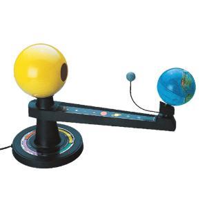 Orbital Planetarium