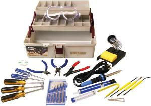 Electronic Technician Tool Kit