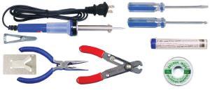 Electronic Technician Starter Kit