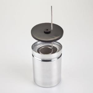 Double-Walled Calorimeter