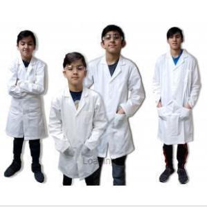 Student Laboratory Coats