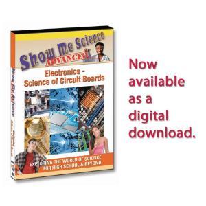 Electronics - Circuit Boards DVD Version