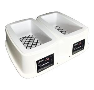PolyPro Dual Water Bath without Lid