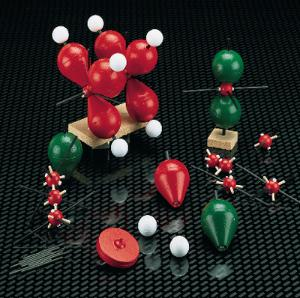 Atomic-Molecular Orbital Models