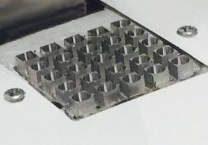 RevCycler Thermal Cycler Block View