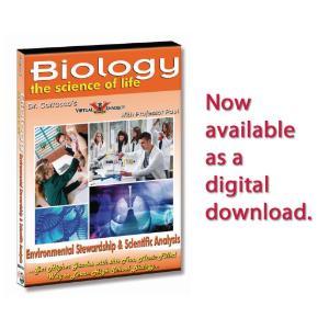 Environmental Stewardship & Scientific Analysis
