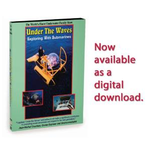 Under the Waves: Exploring With Submarines