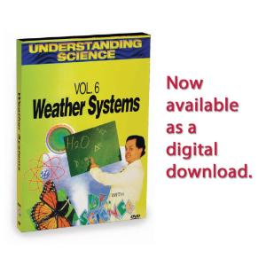 Understanding Science: Weather Systems Video