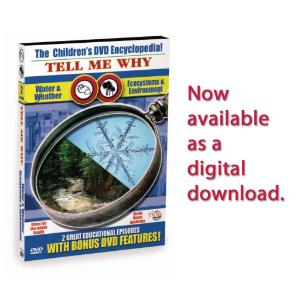 Tell Me Why: Water & Weather / Ecosystems & Environment