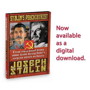 Stalin's Psychiatrist - Joseph Stalin Video