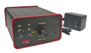 CENCO® AC/DC 1 AMP Power Supply
