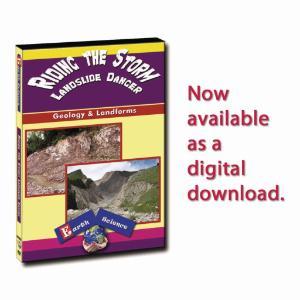 Riding the Storm - Landslide Danger