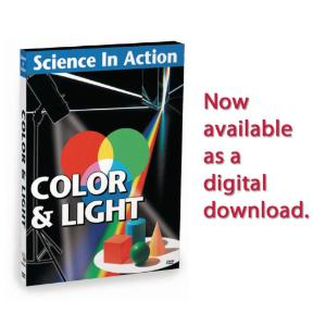 Science in Action: Visual Science - Color & Light