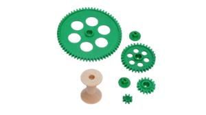 Gear Set withSpool