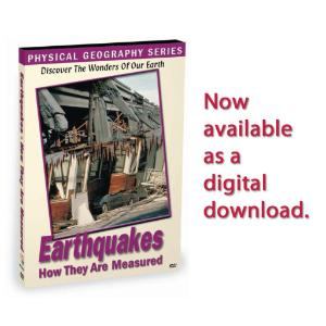 Physical Geography: Earthquakes & How They Are Measured
