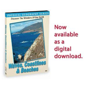 Physical Geography: Waves, Coastlines & Beaches