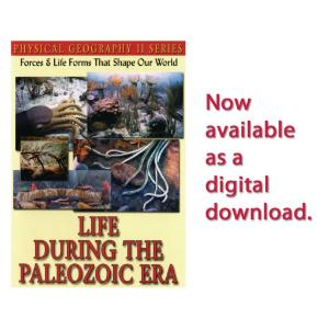 Physical Geography II: Life During The Paleozoic Era