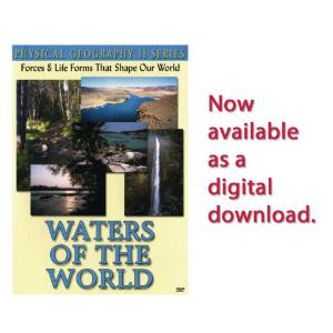 Physical Geography II: Waters Of The World