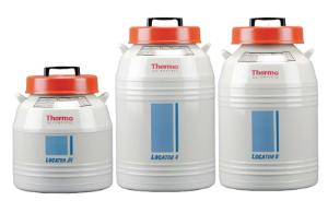 Barnstead/Thermolyne Locator® Cryobiological Storage Systems, Thermo Scientific