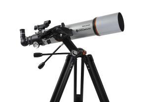 StarSense Explorer™ DX 102AZ refractor telescope