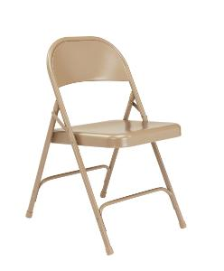 50 Series All-Steel Folding Chair