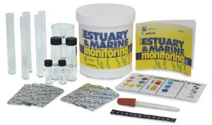 GREEN Low Cost Estuary & Marine Water Monitoring Kit