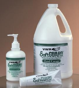 SoftGUARD® Extra-Strength Hand Cream
