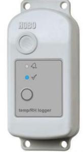 Data logger temperature/Rh
