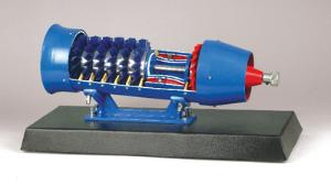 Gas Turbine Engine Model