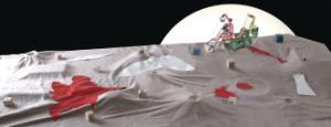 Botbrain Planetary Exploration Environment