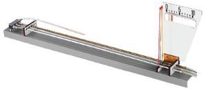 Dilatometer (Thermal Expansion Apparatus)