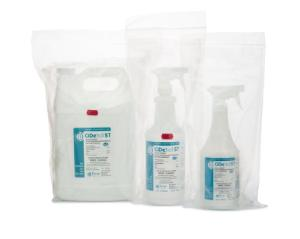 CiDehol® ST Sterile 70% IPA with WFI, Decon Labs