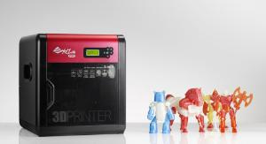 XYZ Printing da Vinci 3-in-1 3D Printer