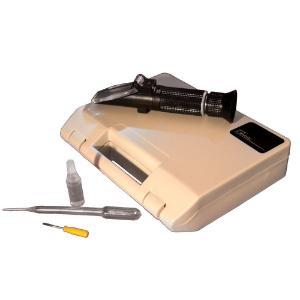 Salt Refractometer